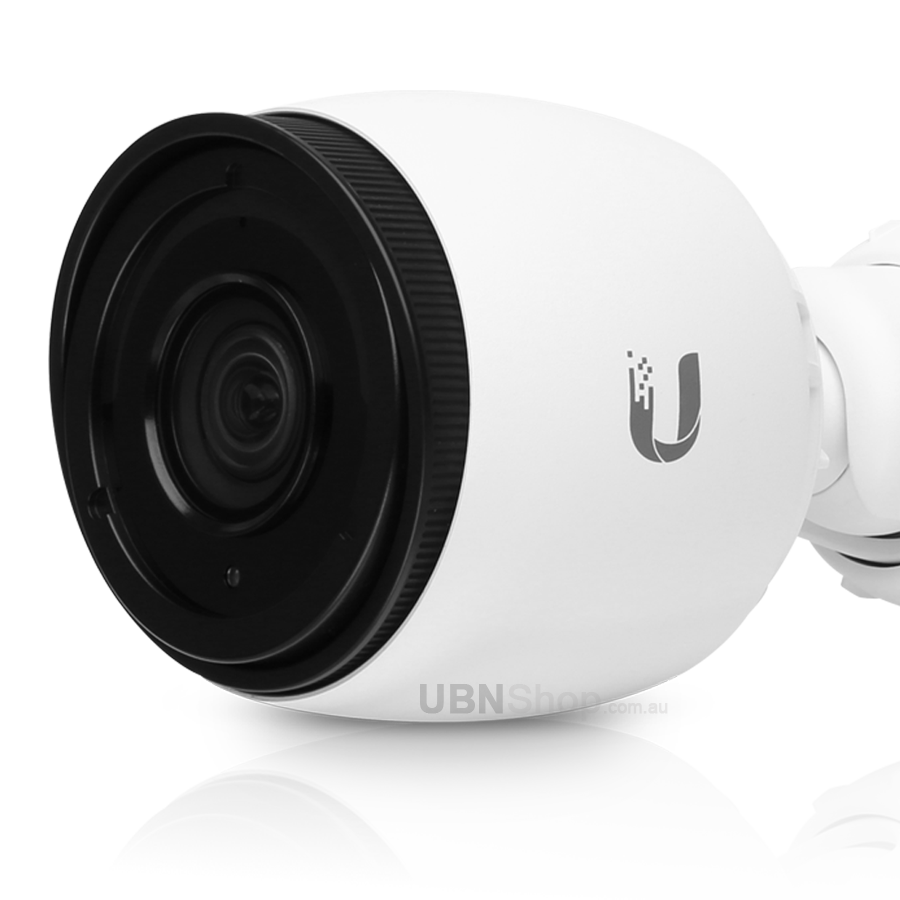 Ubiquiti UniFi Video Camera G3 PRO 3 x Optical Zoom  High-Definition IP  Video Surveillance System