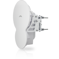 airFiber 24GHz, 1.4+Gbps 13+km Backhaul Radio