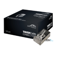 ToughCable Connector RJ45 Box 100