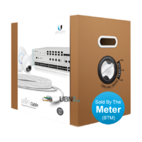 UniFi Cable Cat6 CMR By The Meter (BTM)